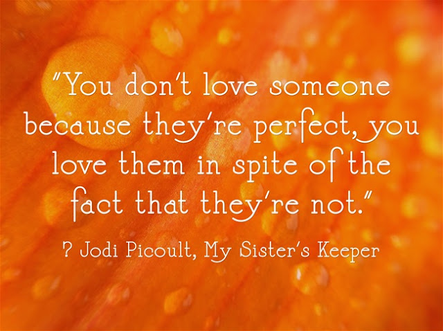 real quotes about real love