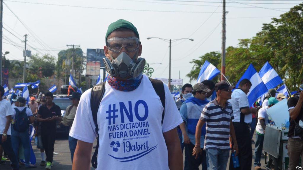 EEUU calificó como absurdas las palabras del dictador nicaragüense / VOA