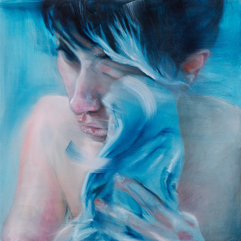 Figurative Paintings by Emma-Leone Palmer from United Kingdom.