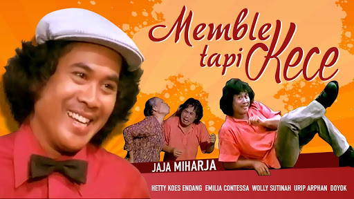 Download Film Memble Tapi Kece (1986) Full Movie