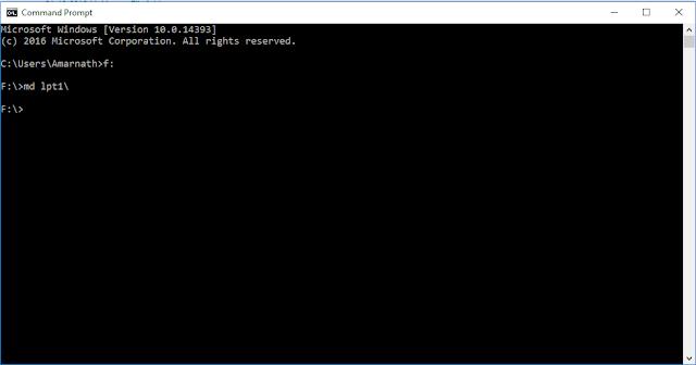 2 Cara Membuat Folder Windows Tidak Bisa Dihapus