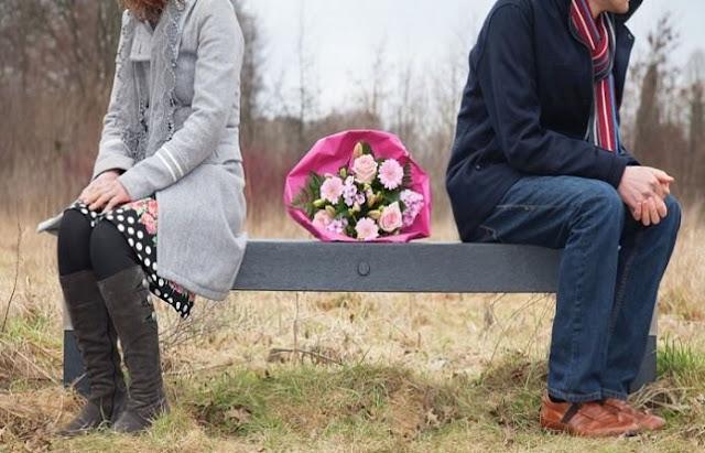 Nasehat Islami: Jika Lakukan Ini, Anda Adalah Suami Yang Hina