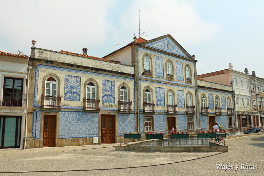 casa de Santa Zita de Aveiro
