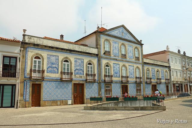 casa de Santa Zita