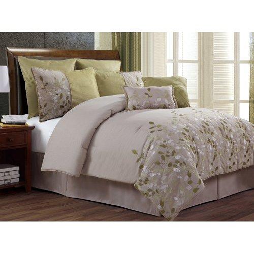 Discount comforter sets: Victoria Classics Horizon Floral ...