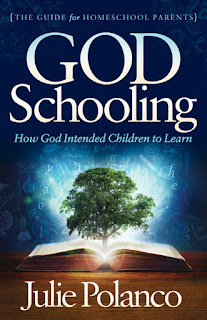 God Schooling How God Intended Children to Learn