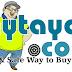 Mytayar.com | Perkhidmatan Jualan Tayar Secara Online