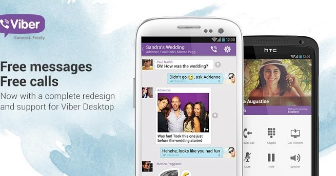 viber apk android