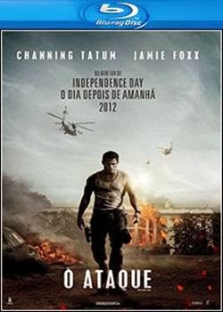 Download Filme O Ataque (2013) BluRay 720p Dublado Torrent Grátis