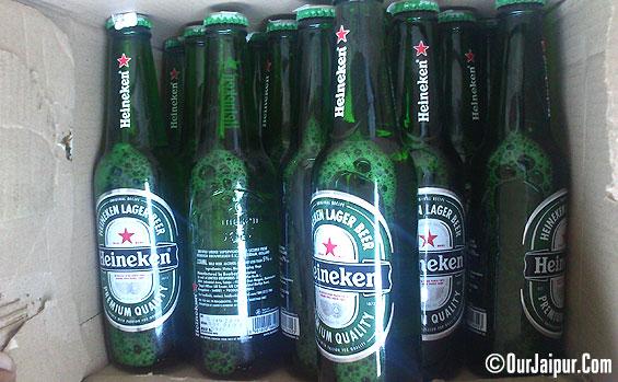 Heineken Jaipur