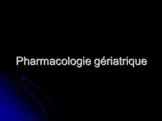 Pharmacologie gériatrique .pdf