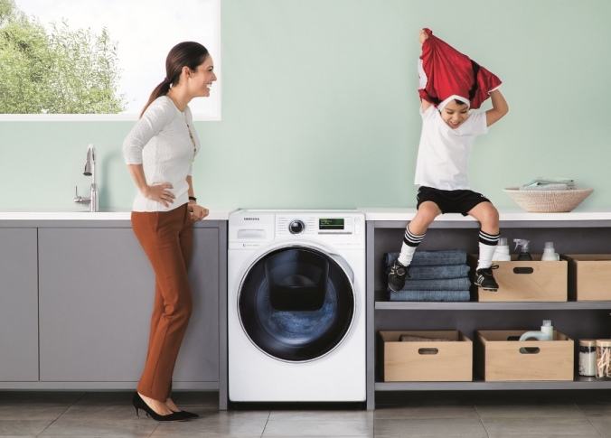 6 Life hacks for Modern Homemakers: In the Kitchen and Laundry Room