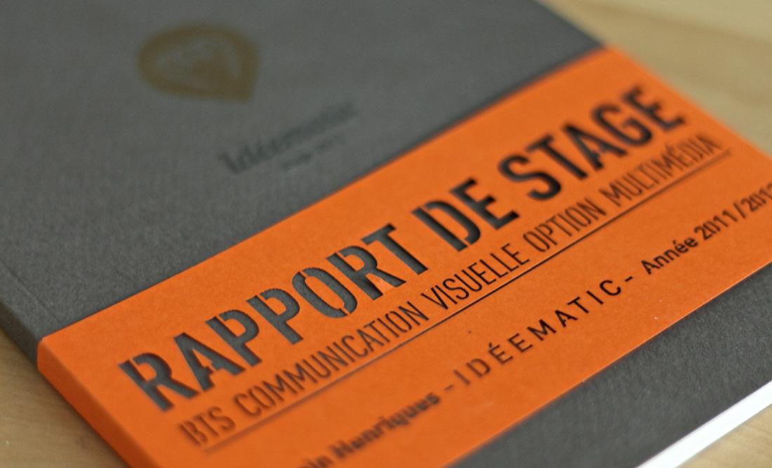 DE RAPPORT OFPPT STAGE DE TÉLÉCHARGER EXEMPLE