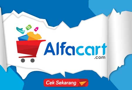 Nomor Call Center Customer Service Alfacart