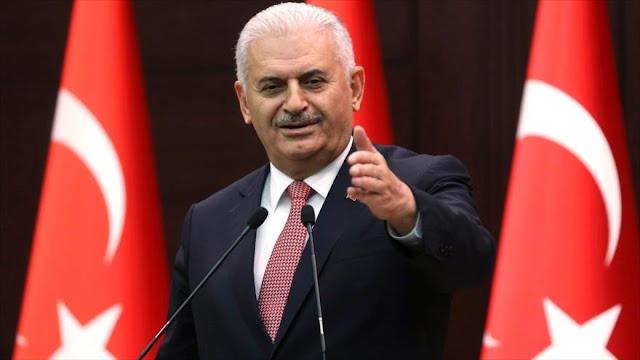 Israel pagará $20 millones para normalizar lazos con Turquía