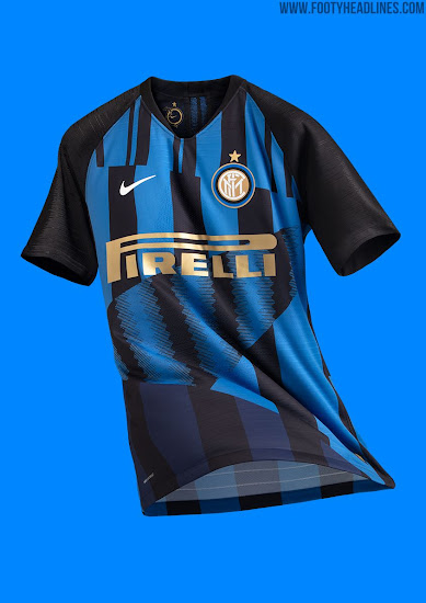 e7b7b57d7 The kits featured on the Nike Inter 'What The' Mashup jersey are fan  favorites and those that enjoyed the most success on the pitch.