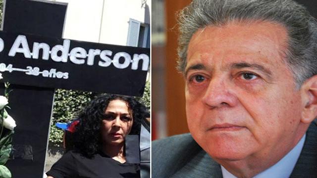 TRISTE Ver la manera en que el Ex Fiscal Isaías Rodríguez atacaba a la titular