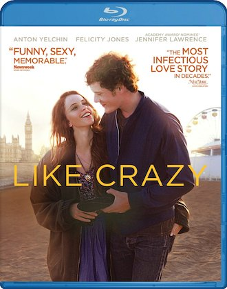 Like Crazy 2011 Dual Audio Hindi BluRay Download