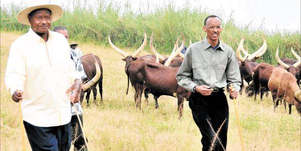 Land Question in Uganda
