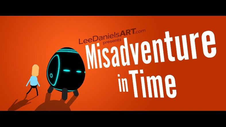 Misadventure in Time