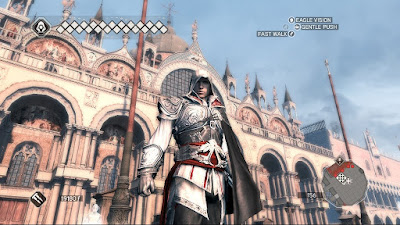 AC II Review