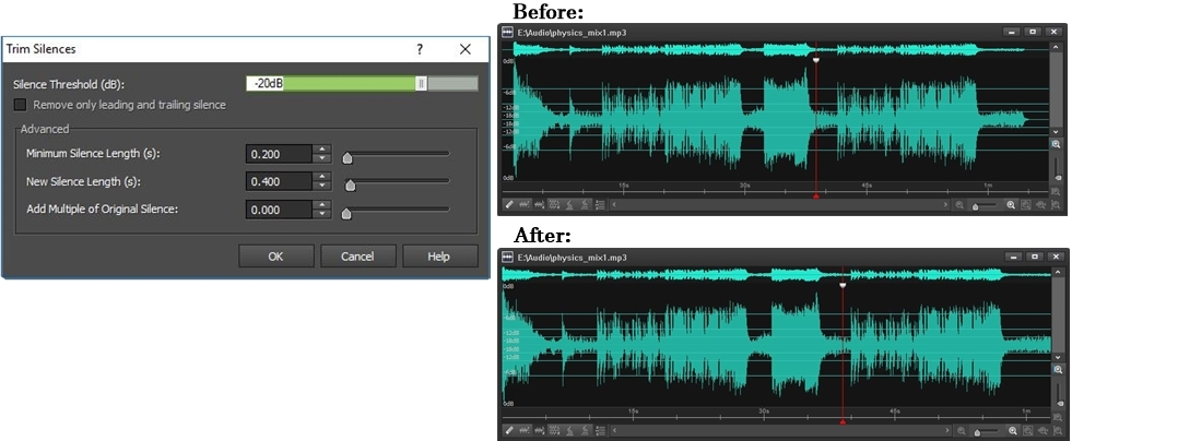 How to Edit Audio Files with WavePad | Do More With Software