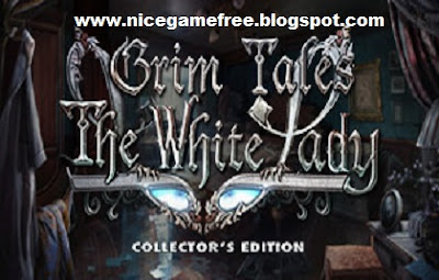 Grim Tales - The White Lady CE Full Version Free Download