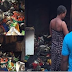 OMG!! Jobless Man Burns Wife's Shop In Port Harcourt, HIS REASON AN WHAT HAPPENED NEXT WILL BLOW YOUR MIND. (PHOTOS)