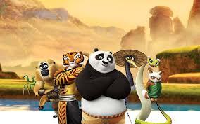 [Kung Fu Panda 3][2016][Un link][BRRip][Español]