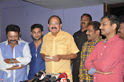 VenkaiahNaidu Watches Chuttalabbayi Movie-thumbnail-8