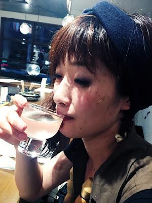 日本酒バル ポキ家