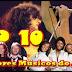 TOP 10 - Maiores Músicos dos Anos 70