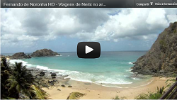 Fernando de Noronha (Video)