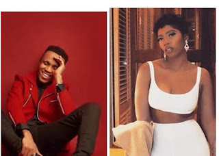 Humblesmith finally speak on being in a relationship with Tiwa Savage