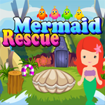 Games4King Mermaid Rescue