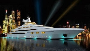 Hong Kong, super yacht, th, e bay,