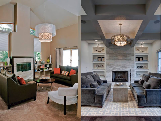 That Is Why Right Lighting Design In Your Ceiling Is Vital To Add More  Beauty To The Entire Room. Does Corner Lights Enough, ...