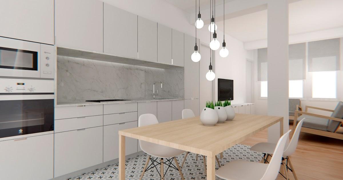 Reforma de apartamento en valencia dg arquitecto valencia - Arquitectos en valencia ...