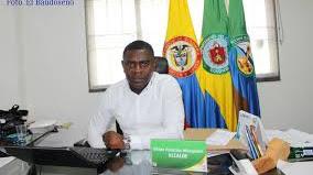 El Municipio del Medio Baudo, uno de los más beneficiados con el Sistema General de Participación del DNP…Escuche la entrevista con el alcalde Gilder Palacios.