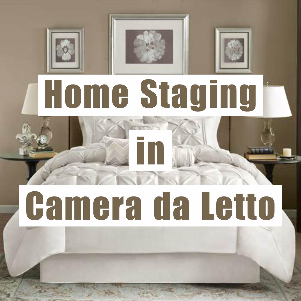 Come preparare una casa alla vendita home staging alla for Una casa da letto in vendita