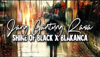 SHINE OF BLACK