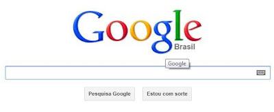 Buscador do Google