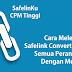 Terbaru! Cara Melewati Safelink Converter Di Semua Perangkat