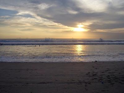 Tempat Wisata di Bali Terfavorit