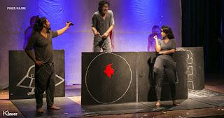 Nos mataron de la risa | Teatro Ditirambo 2