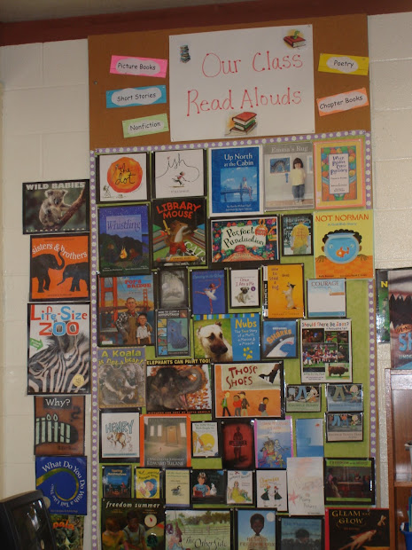Two Reflective Teachers Bulletin Boards And Charts
