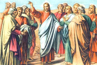 Resultado de imagem para Mateus 20,20-28