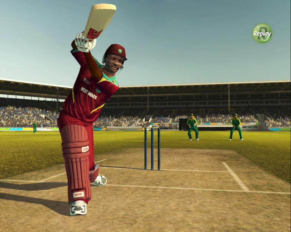 Brial-Lara-International-Cricket-2005-Gameplay-Screenshot-3