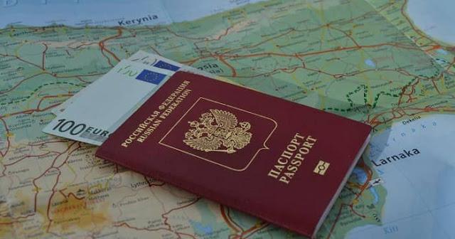 Tại sao nhiều người bỏ khoản tiền lớn để có hộ chiếu Síp