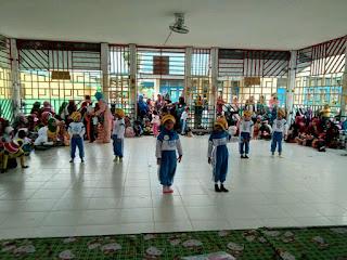 Ratusan Orang Tua Murid Datangi Sekolah TK Negeri Pembina Kotabaru